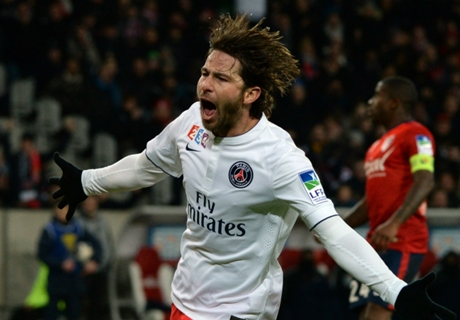 Résumé de match, Lille-PSG (0-1)