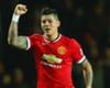 RUMORS: Valencia makes loan bid for Man Utd's Rojo