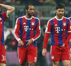 Le chiffre du 17/02/2015 sur Goal - Bayern & Shakhtar