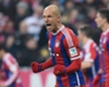 Robben: We might underestimate Shakhtar