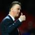 Luois van Gaal und Manchester United haben im FA Cup die nächste Runde erreicht