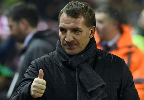 Rodgers going all out for FA Cup win