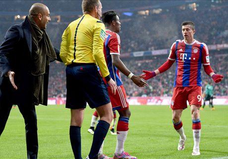 VÍDEO | Los 5 mejores goles de Alemania