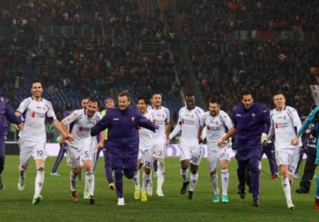 Salah: Goal perfect Fiorentina platform