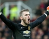 Mendes confirms De Gea contract talks