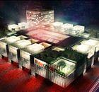 AC Milan, le nouveau stade en met plein la vue