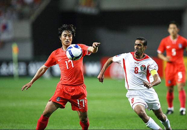 World Cup 2010: Ahn Jung Hwan Hoping For Game Changing Role With South Korea