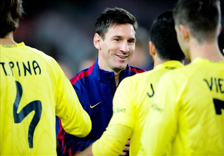 Preview: Villarreal - Barcelona