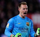 Ter Stegen can be one of the greats