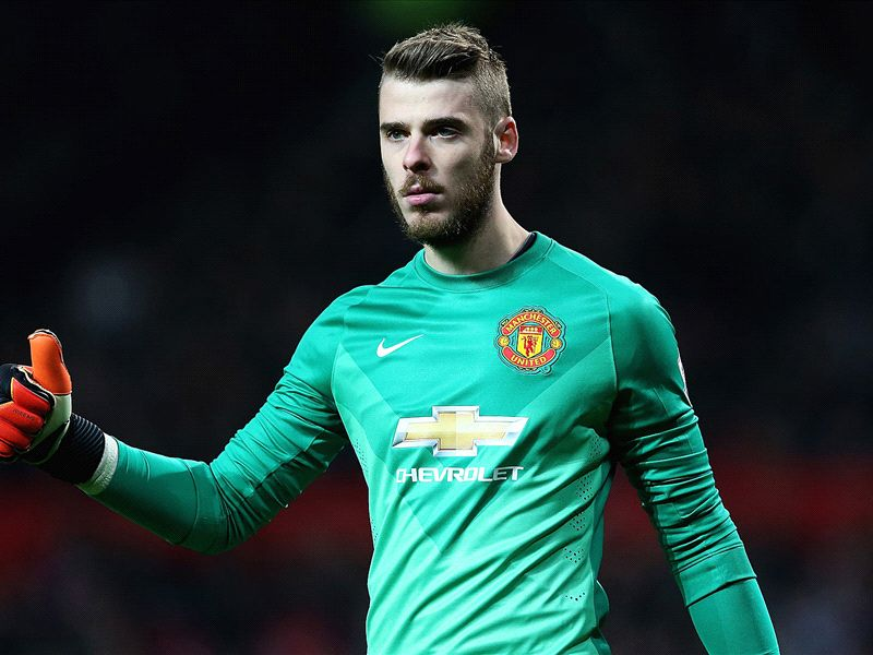 What does the summer hold for... David De Gea?