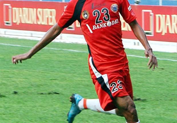 Sriwijaya FC Dekati Leo Saputra