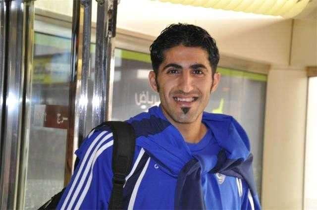 Majed Al Marshadi