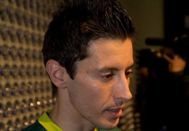 World Cup 2010: Slovenia Should Not Be Underestimated - Robert Koren