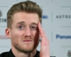 Schurrle: Leaving Chelsea was stressful