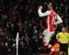 Santi becoming Arsenal's lynchpin