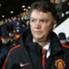 Seit Anfang der Saison Trainer in Manchester: Louis van Gaal