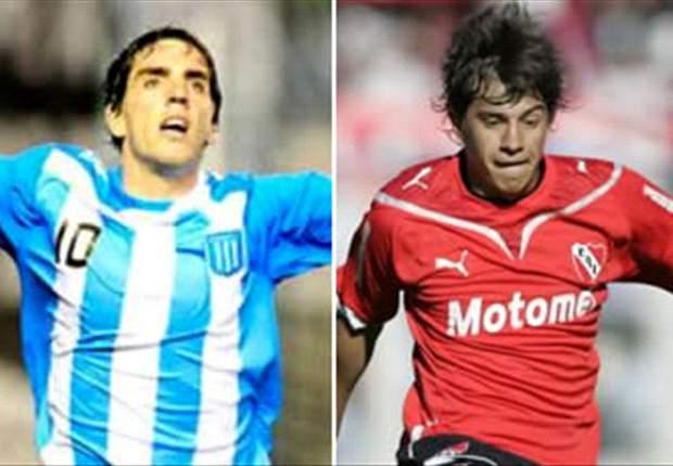 Argentina Clausura preview: Racing Club - Independiente