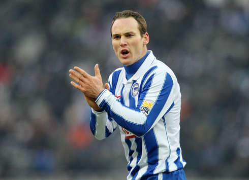 Steve von Bergen, Hertha BSC (Getty Images)