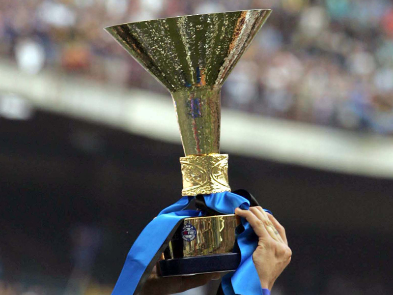 Juventus and Roma, the two favorites for Scudetto. Odd for Inter at 16.00