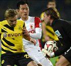 Résumé de match, Dortmund-Augsbourg (0-1)