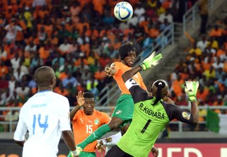 Match Report: DR Congo 1-3 Cote d'Ivoire