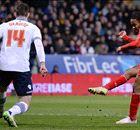 Player Ratings: Bolton 1-2 Liverpool