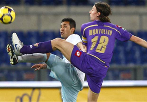 Lazio 1-1 Fiorentina: Keirrison's Late Goal Salvages Point For Viola