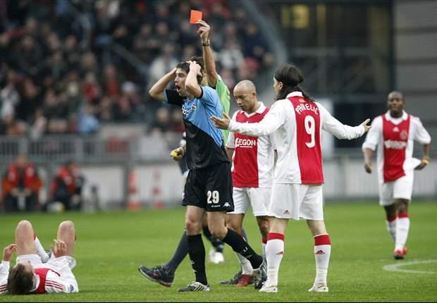 ERE - FC Utrecht lastige horde voor Ajax en De Boer