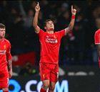 Bolton 1-2 Liverpool: Late comeback