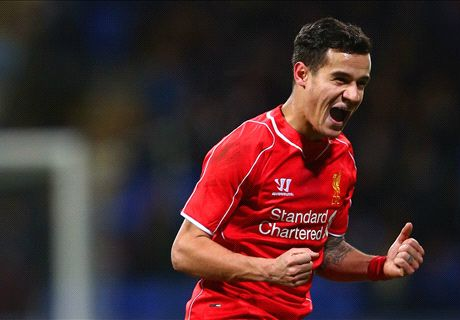 Is Coutinho the PL's most exciting star?