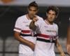 VIDEO - Le triplé d'Alexandre Pato avec Sao Paulo contre Capivariano