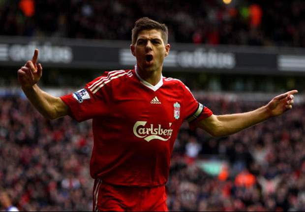 Inter Serius Datangkan Gerrard