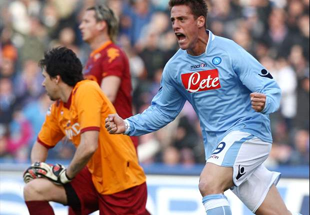 Napoli - Roma Preview: Both sides looking to end recent barren spells with victory over fierce rivals