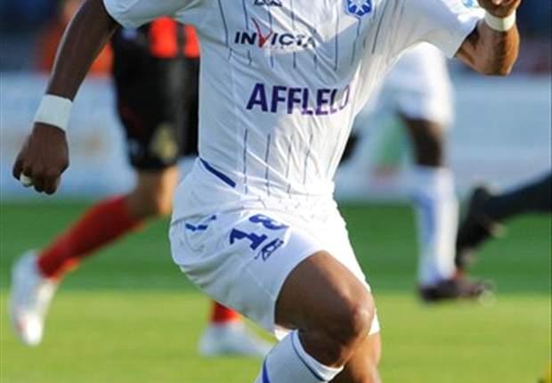 Transferts - Contout va s'engager à Sochaux