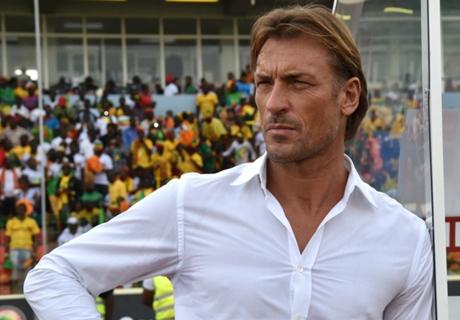 Renard faces biggest decision of career