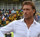 Renard faces biggest decision of career