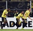 Táchira sorprendió a Cerro Porteño