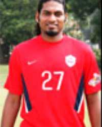 Noel Fernandes