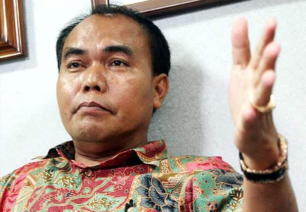 PSSI Tuntaskan Krisis Timnas Senior