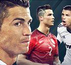 Cristiano Ronaldo: 30 em 30