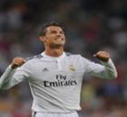 Cristiano Ronaldo at 30