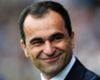 Martinez: Lennon not miserable at Everton