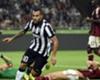 Tevez: Juve-Milan still an Italian classic