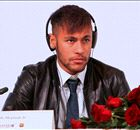 'Neymar was signed to be Barca's Beckham'