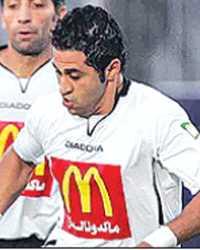 Ahmed Asim