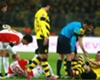 Grosskreutz ruled out for six weeks
