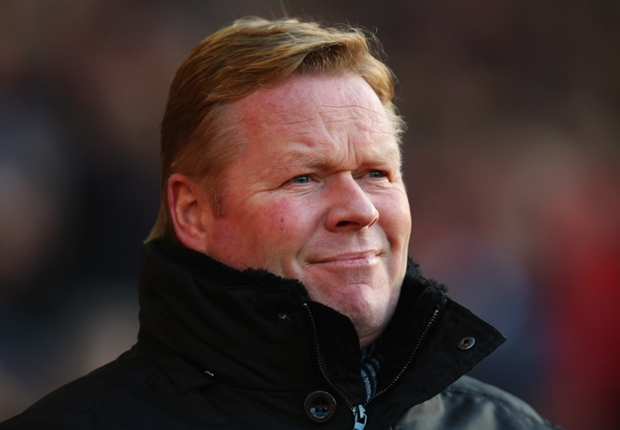 Koeman: I want to manage Barcelona one day but Manchester City have my number