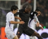 Roma dealt Ibarbo injury blow