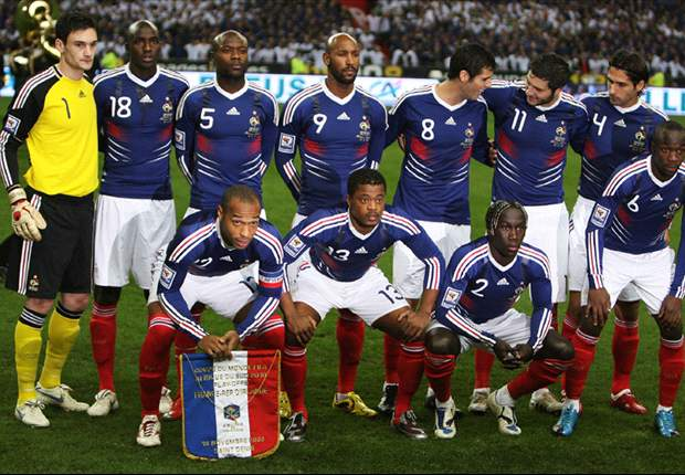 Euro 2012 Comment: Black Night For Laurent Blanc's France, But Hope Shouldn't Be Lost