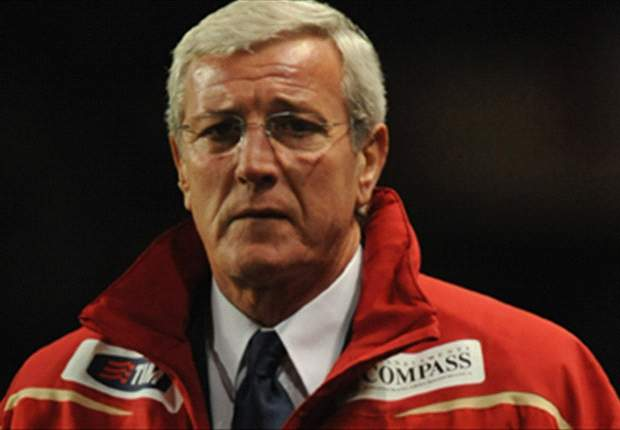World Cup 2010: Italy Coach Marcello Lippi In Milan Job Link - Report